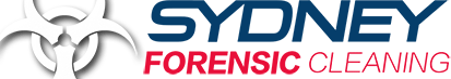 Sydney forensic cleaners