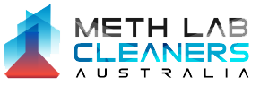 meth residue cleaning australia
